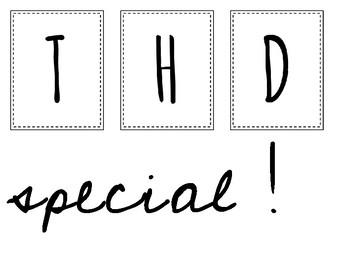 Birthday's are Special Bulletin Board