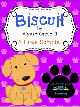 Biscuit- A Free Sample
