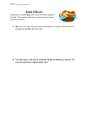 Biscuit Fraction Problem