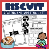 Biscuit  Guided Reading Unit by Alyssa Capucilli