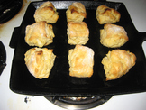Biscuits Lesson Plan, Vocabulary & Recipe