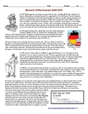 Bismarck and the Unification of Germany