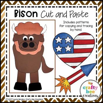 Bison Craft