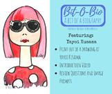 Bit-O-Bio, Yayoi Kusama