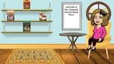 BitMoji Google Virtual Classroom Background