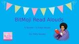BitMoji Read Alouds with Links