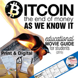 Bitcoin: The End of Money as We Know It Movie Guide (2015)