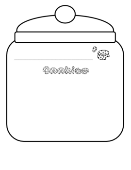 Bite Into A Good Book - Cookie Jars and Cookies