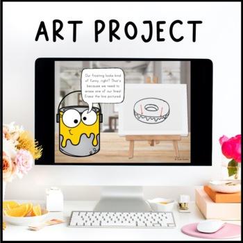 Bite-Size Art Lessons - Pop Art