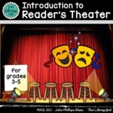 How to Do Reader's Theater Presentations (Middle Grades)