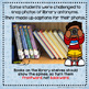 Library Lessons - Polar Opposites (Antonyms) and Book Care Review