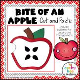 Apple Craft {Bite of an Apple}