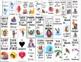Bitmoji Bookmarks with Sayings