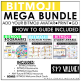 Bitmoji Bundle