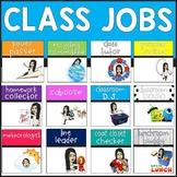 Bitmoji Class Jobs (Editable) updated 7-28-18