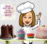 Bitmoji Classroom: Baking Competition