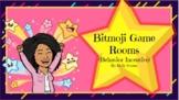 Bitmoji Game Room (Behavior Incentive)
