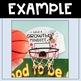 Bitmoji Growth Mindset Basketball