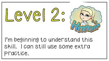 Bitmoji - Level of Understanding