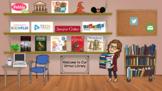 Bitmoji Library Template