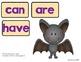 Bits About Bats: A Literacy Mini Unit!