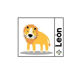 Bits de Inteligencia: Animales Generales