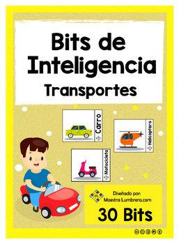 Bits de Inteligencia: Transportes