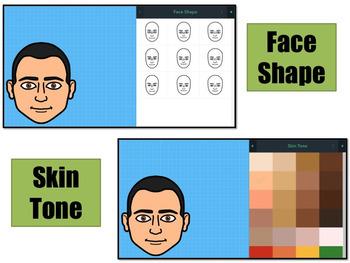 Bitmoji Emoji Activity
