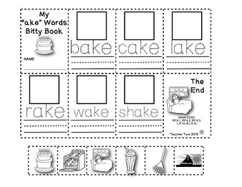 Books Short Vowels Long Vowels Blends Digraphs Worksheets Kinder 1st BUNDLE