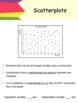 Bivariate Statistics - Complete Unit