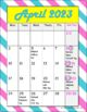 Bizarre and FUN National Holidays to Celebrate your Staff (APRIL 2019 BUNDLE)
