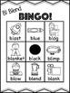 Bl Blend Bingo [10 playing cards]