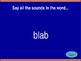 Bl Blend Jeopardy!