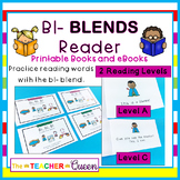 BL- Blend Readers Levels A and C (Printable Books and eBooks)