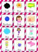 Bl Blend Vocabulary Cards