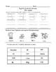 Bl Blends Worksheets