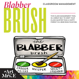 Blabber Brush | Noise Monitoring Tool