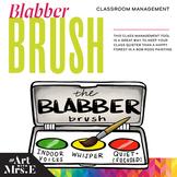 Blabber Brush   Noise Monitoring Tool