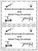 Black American Inventors and What They Invented