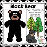 Black Bear Craft