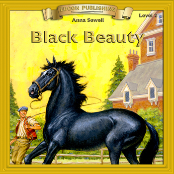 Black Beauty 10 Chapter Audiobook