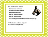 Fluency Center: Black Beauty