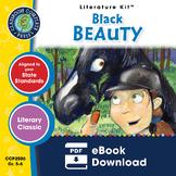 Black Beauty Gr. 5-6