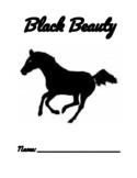 Black Beauty Unit: Discussion Questions, Vocabulary, Activ