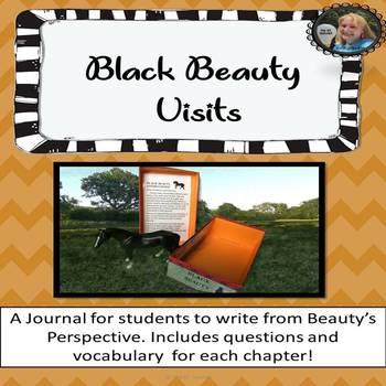 Black Beauty Visits