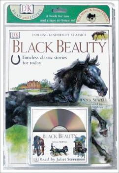 Black Beauty on CD Slideshow assignment