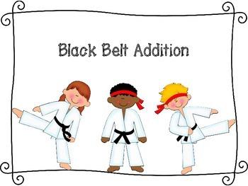 Black Belt Addition