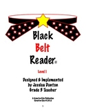 Black Belt Reader Level 1
