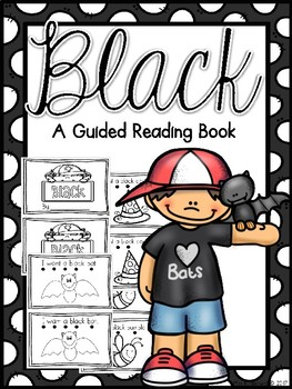 Black Book For Guided Reading Groups