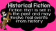 Black & Brights Genre Posters
